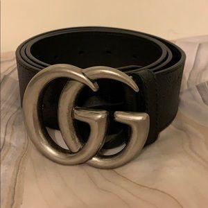 Gucci Belt Men